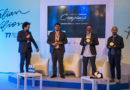 Venezia 77: consegnato a Alberto Barbera e Nicola Claudio il Premio Cinema Campania 2020