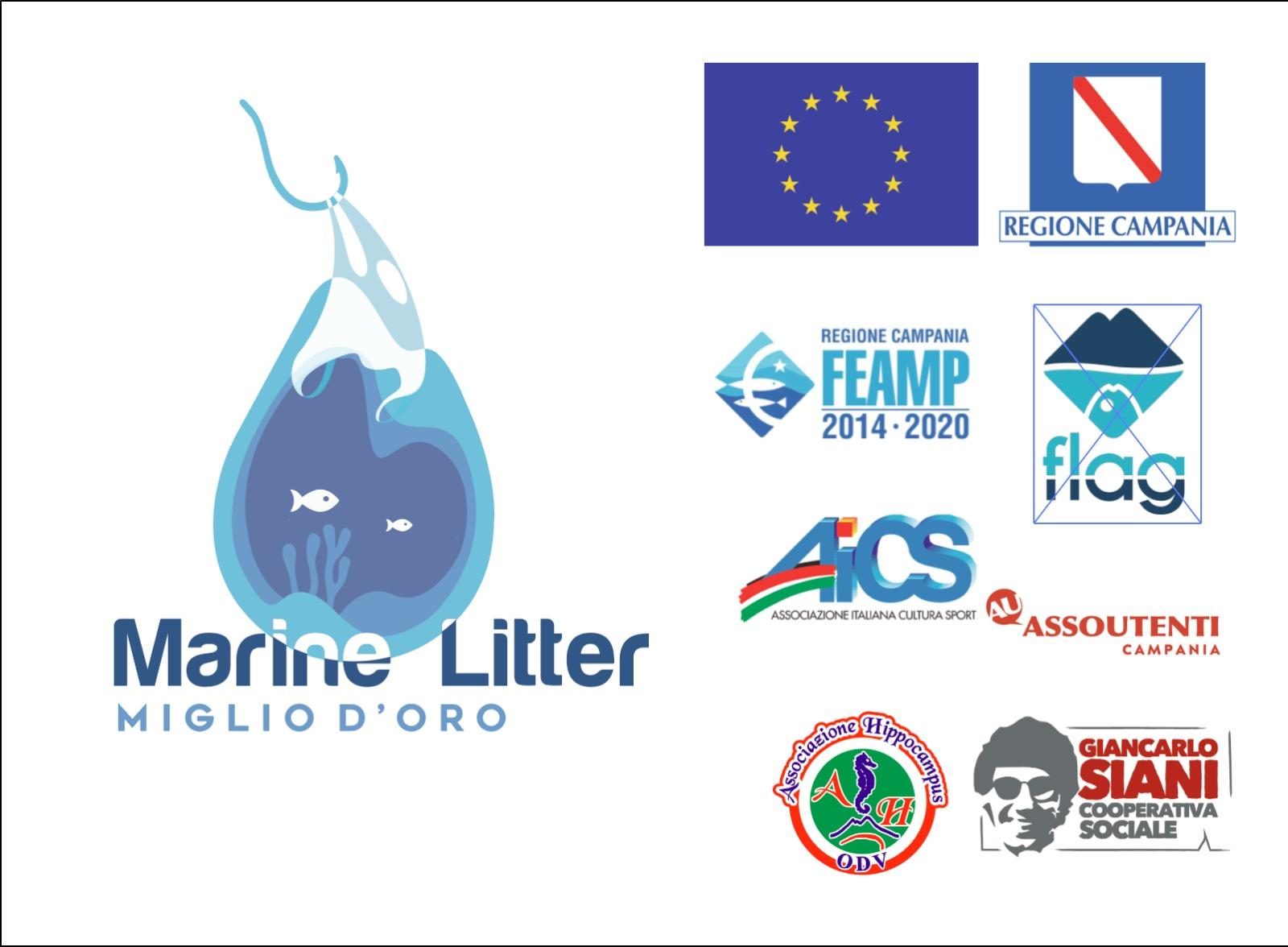 Marine Litter - progetto di salvaguardia del litorale del Miglio D'Oro
