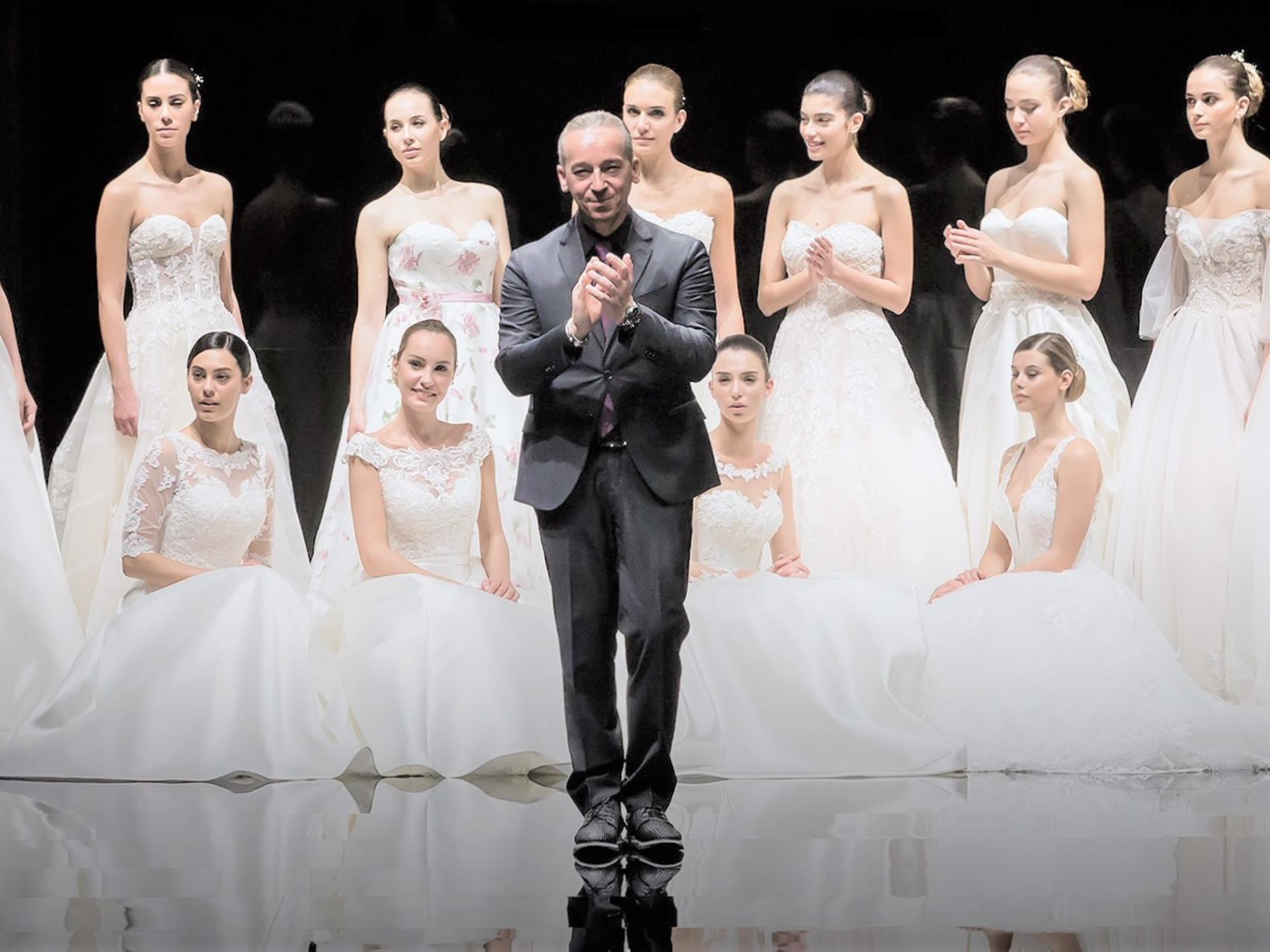 Confesercenti Campania, l'imprenditore Luigi Auletta nominato coordinatore wedding