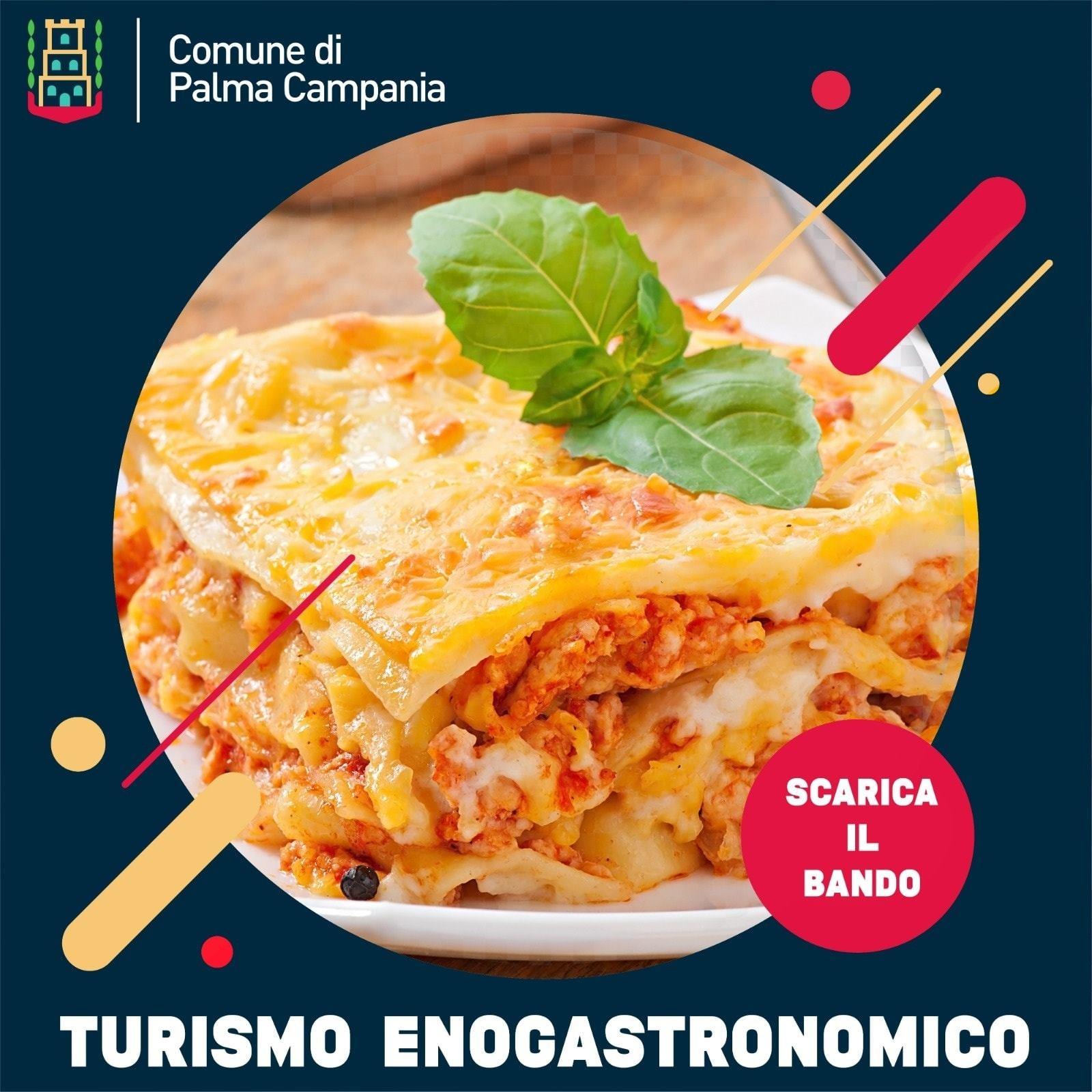 Turismo enogastronomico, bando del Comune di Palma Campania: contributo ai ristoratori